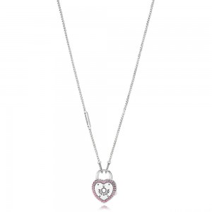 Collier Promesse d'Amour