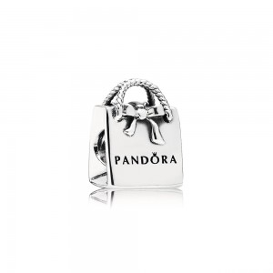 Charm Sac shopping PANDORA