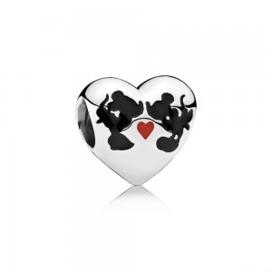 Charm Disney, Baiser de Minnie Mickey
