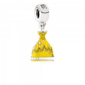 Charm Disney, Robe de Belle