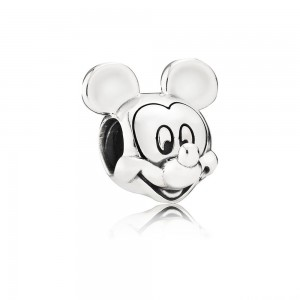 Charm Disney, Portrait de Mickey