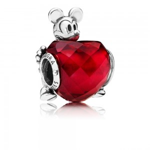 Charm Disney, Amour de Mickey