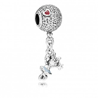 Charm Disney, Minnie Voltigeuse